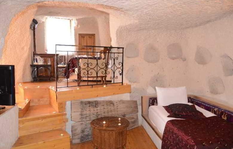 Anatolian Cave Hotel - Room - 10