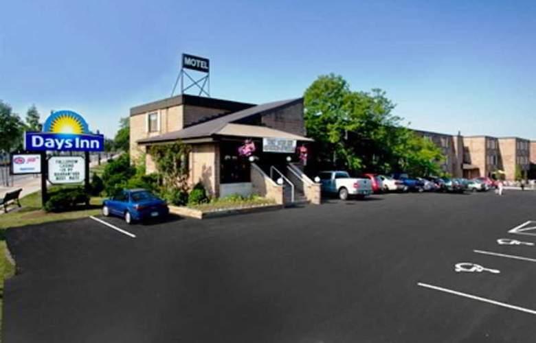 The Days Inn Fallsview Casino - Hotel - 4