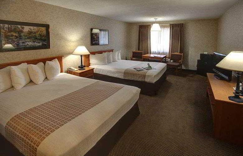 Best Western Black Hills Lodge - Hotel - 1