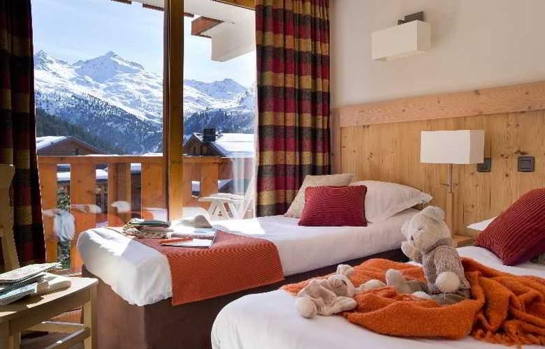 Residence Pierre & Vacances Premium Les Crets - Room - 11