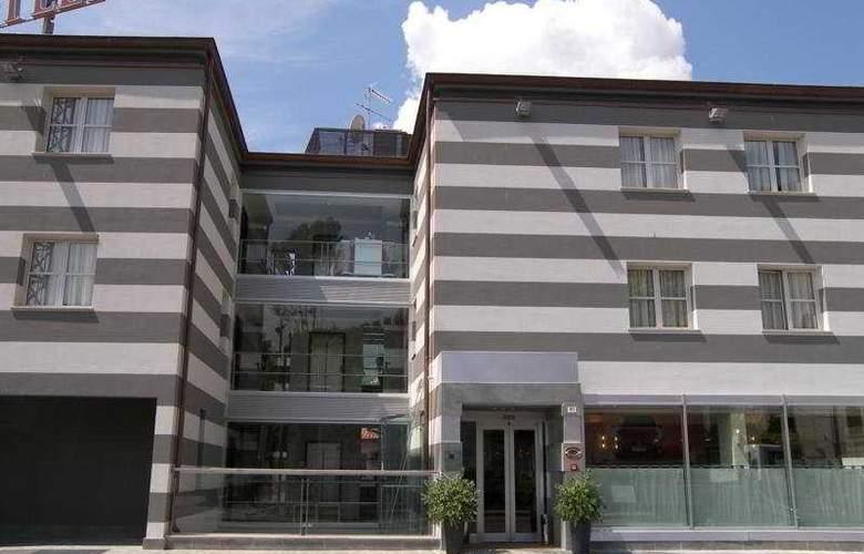 CDH Hotel La Spezia - Hotel - 0