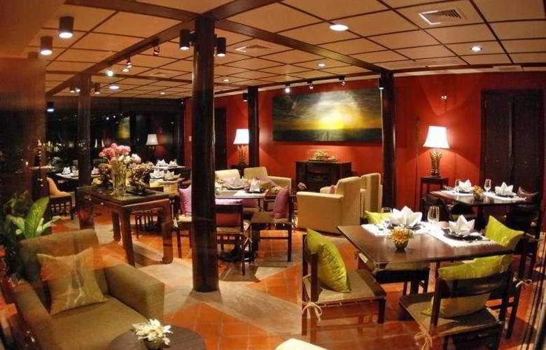 Rose Hotel Bangkok - Restaurant - 9