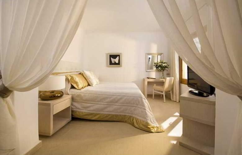 Gold Suites - Room - 2