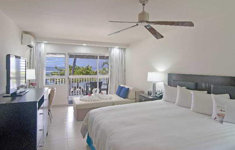 Radisson Grenada Beach Resort - Room - 3