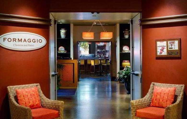 Sacramento Marriott Rancho Cordova - Hotel - 0