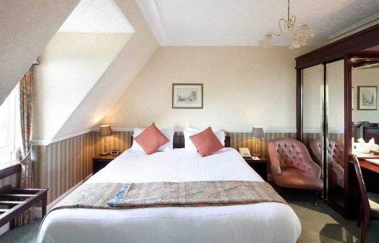 BEST WESTERN Braid Hills Hotel - Hotel - 83
