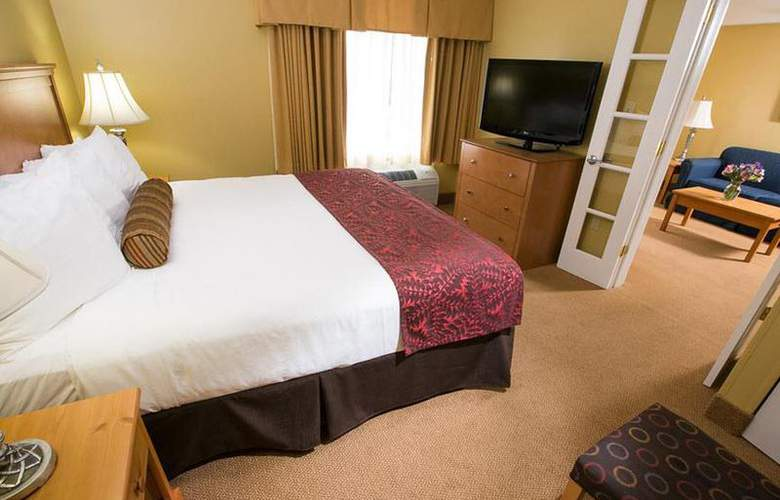 Best Western Windjammer Inn & Conference Center - Room - 27