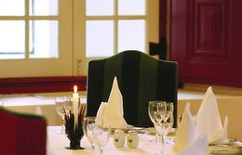 Pousada Convento de Beja - S. Francisco - Restaurant - 4