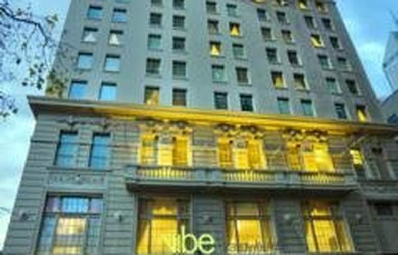 Vibe Savoy - Hotel - 0