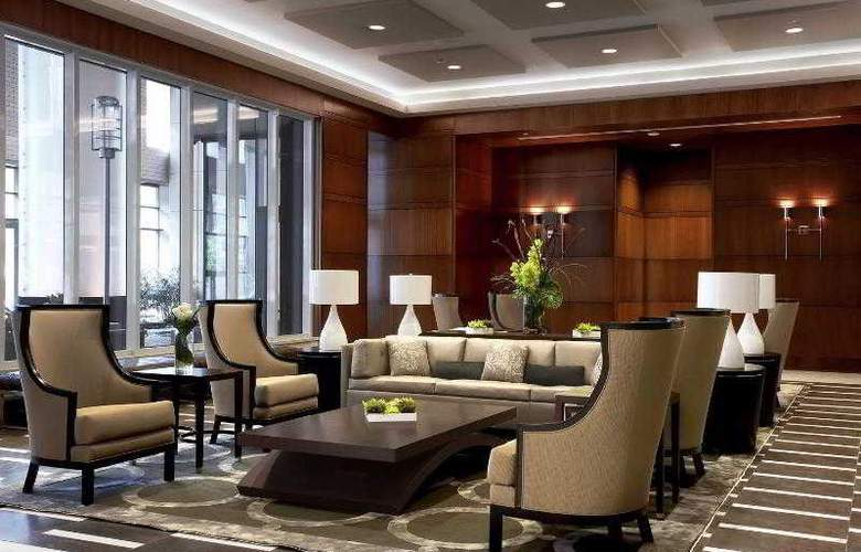 Le Westin Montreal - General - 12