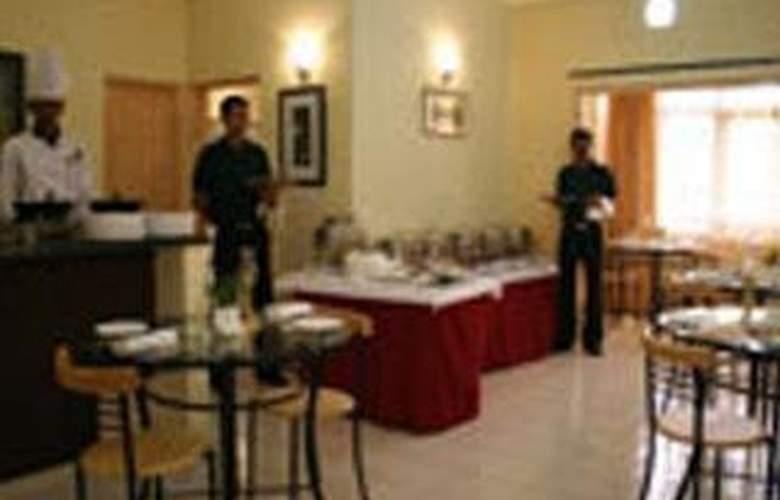 Samruddhi Suites - Restaurant - 2