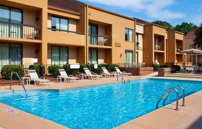 Courtyard Atlanta Marietta/Windy Hill - Hotel - 3