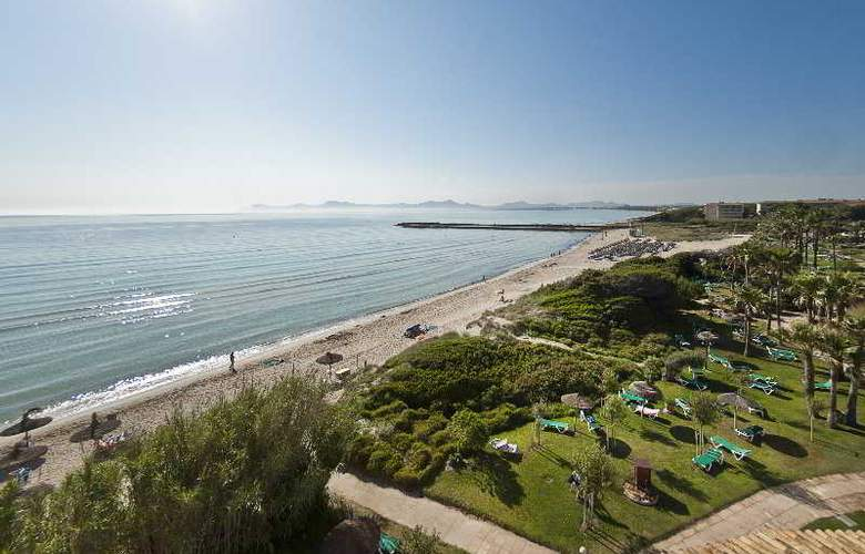 Playa Esperanza - Hotel - 7