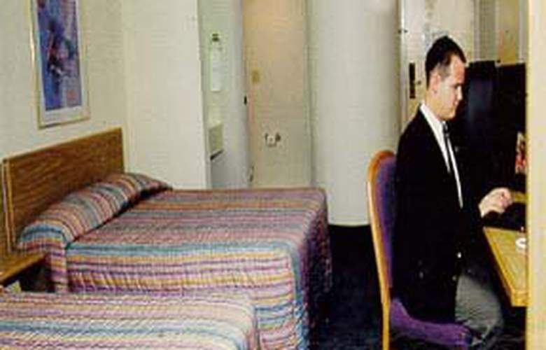 Sleep Inn Medical Center N.W. - Room - 1