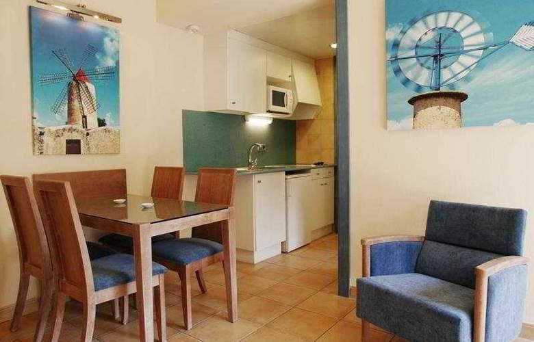 Occidental Playa de Palma (antes Pueblo Park) - Room - 7