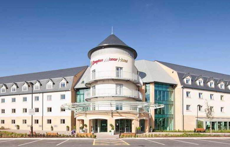 Drayton Manor Hotel - Hotel - 0