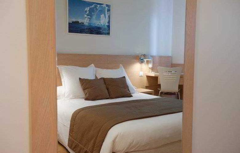Best Western Hotel Alcyon - Hotel - 10
