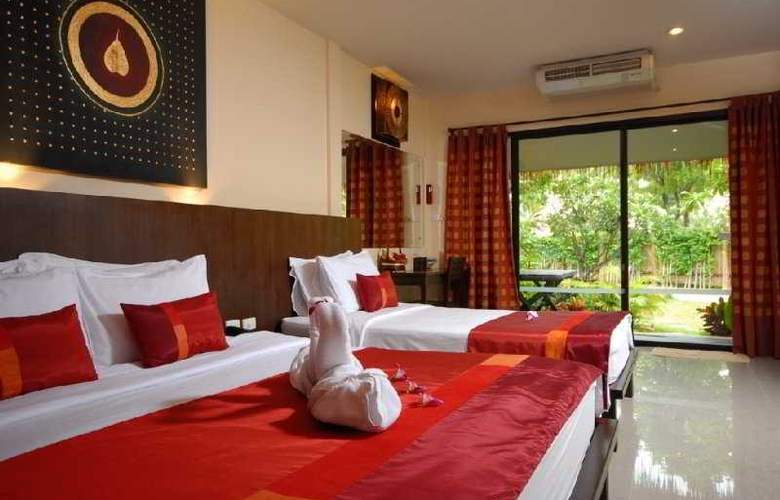 Anchana Resort & Spa - Room - 4