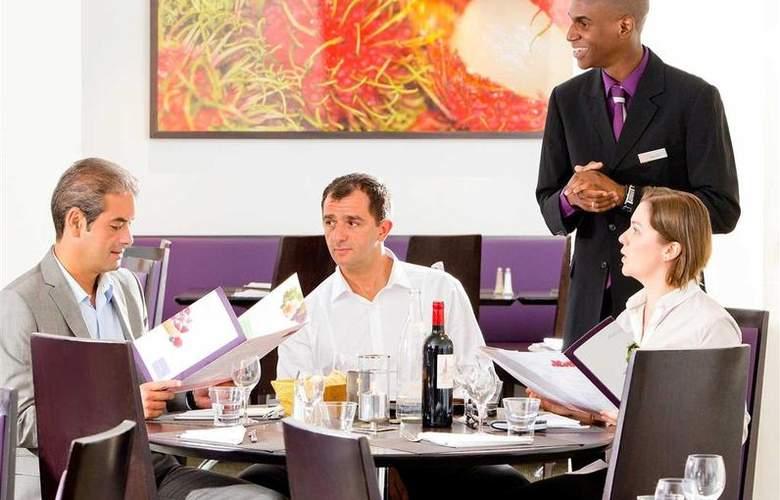 Novotel Orly Rungis - Restaurant - 64