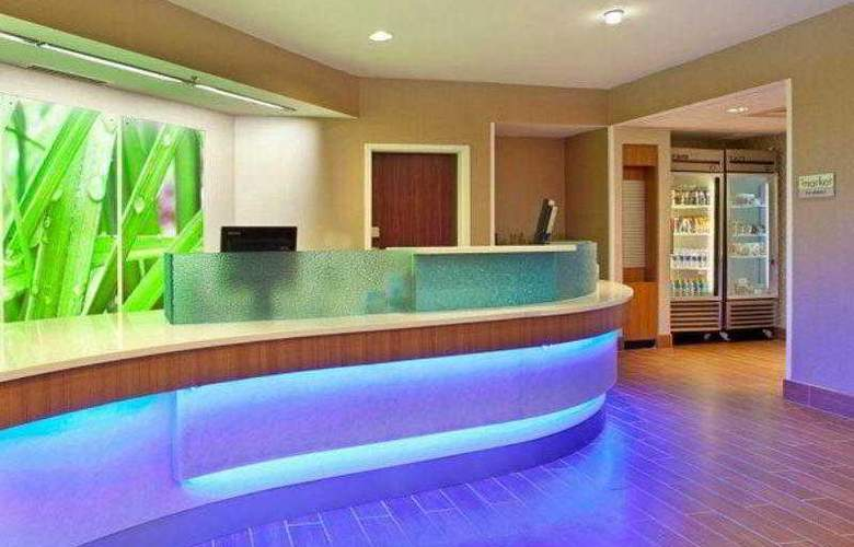SpringHill Suites by Marriott Baton Rouge South - Hotel - 6