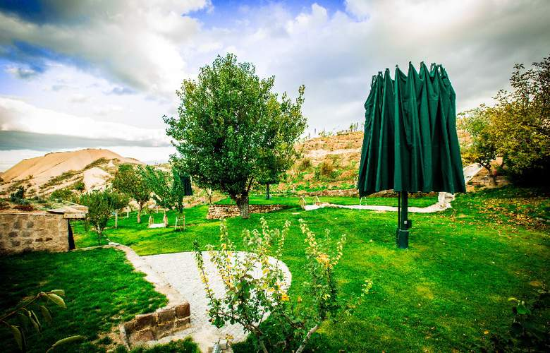 Cappadocia Cave Resort & Spa - Hotel - 26
