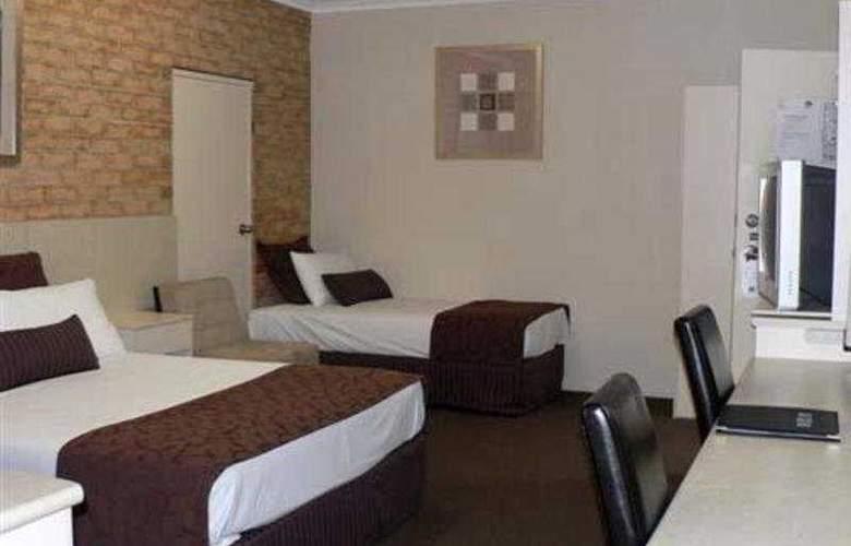 Comfort Inn & Suites Robertson Gardens - Room - 0