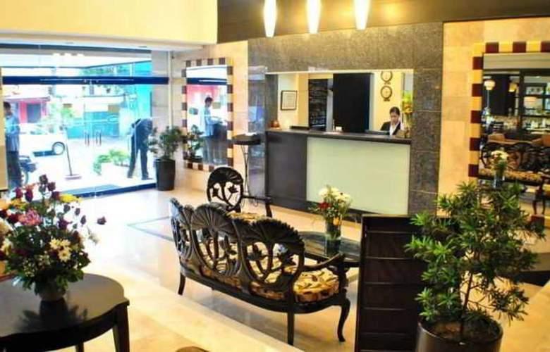 Fersal Hotel Diliman - General - 12