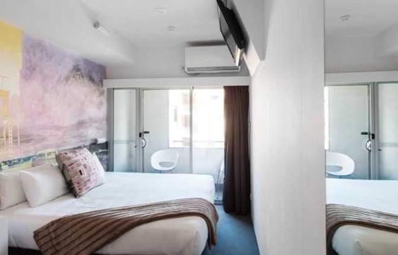 Majestic Minima Hotel - Room - 5