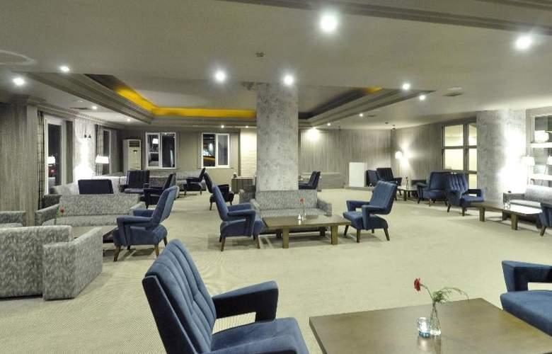 Alkoclar Adakule Hotel - General - 19