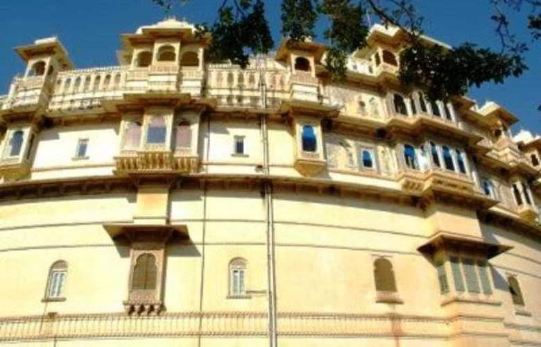 Shiv Niwas Palace - General - 2