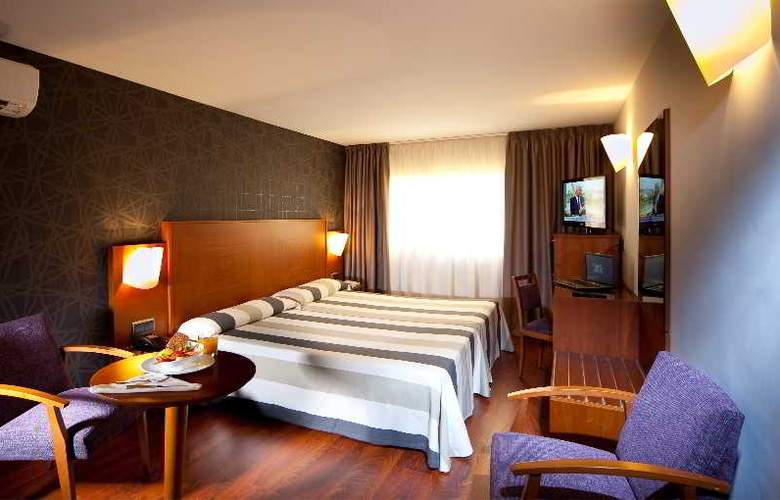 Nuevo Torreluz - Room - 31