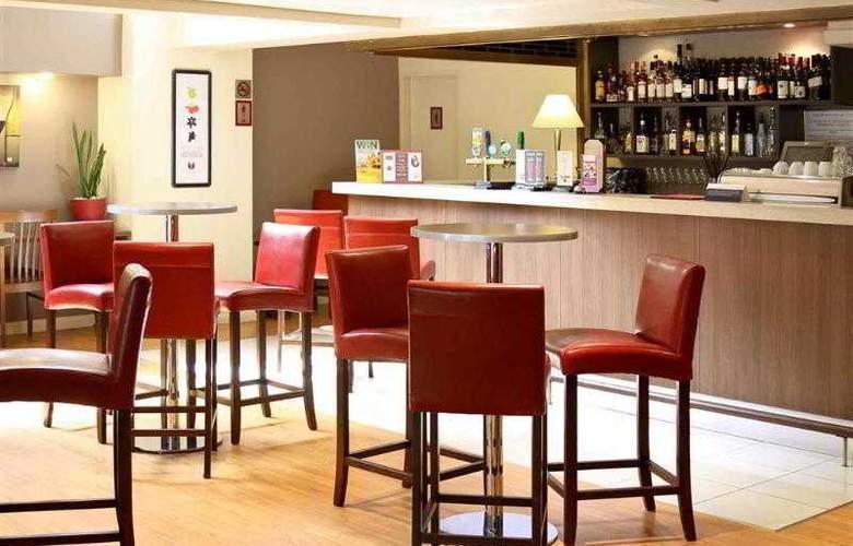 Mercure Grosvenor Adelaide - Hotel - 43