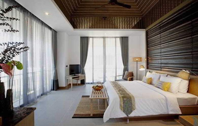 Mandarava Resort and Spa - Room - 8