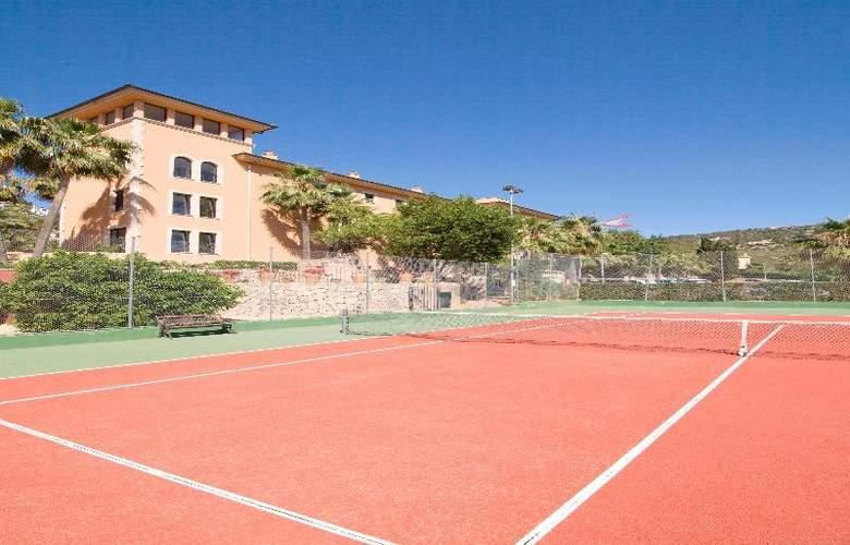 Mon Port Hotel Spa - Sport - 166