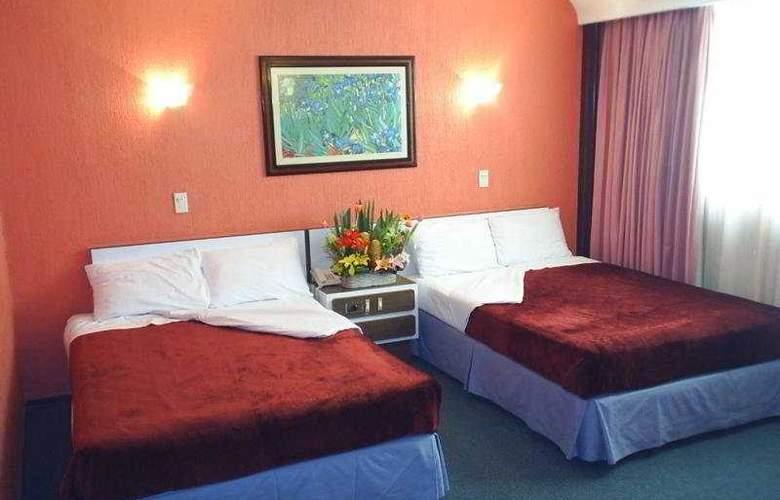 Segovia Regency - Room - 6