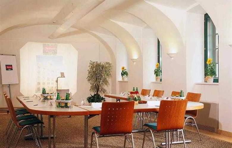 Mercure Josefshof Wien - Hotel - 9