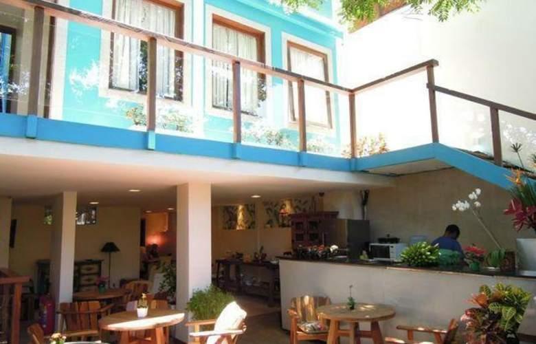 Quinta Azul - Hotel - 3