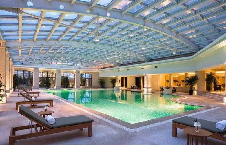 Sofitel Shanghai Sheshan Oriental - Hotel - 48