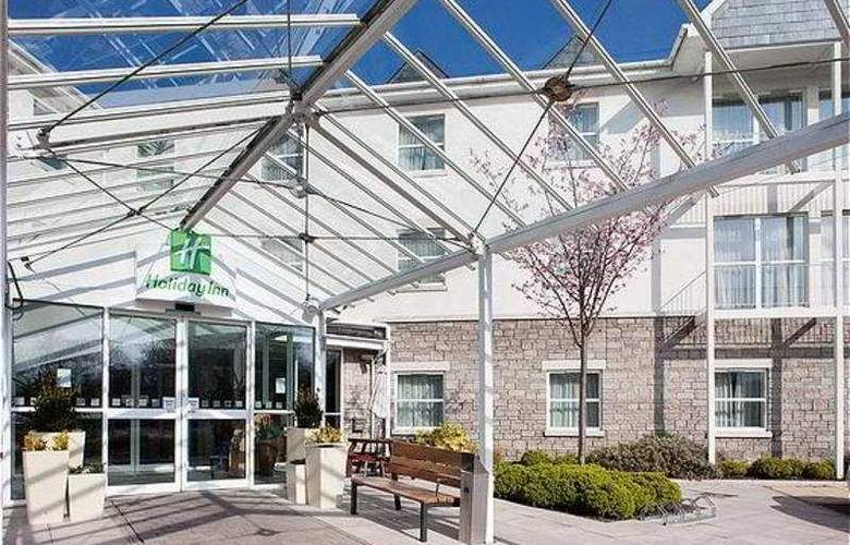 Holiday Inn Bristol Airport - General - 1