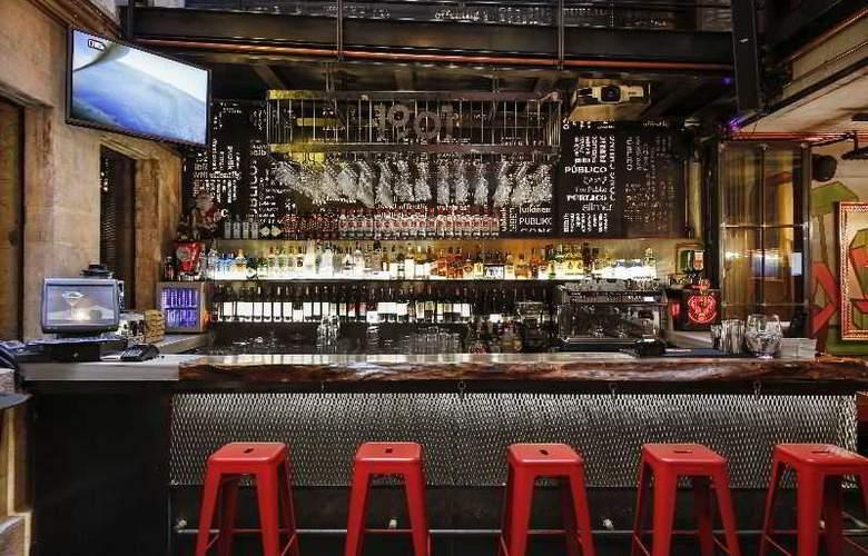 Occidental The Public - Bar - 29