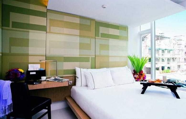 Le Fenix Sukhumvit Bangkok by Compass Hospitality - Room - 3