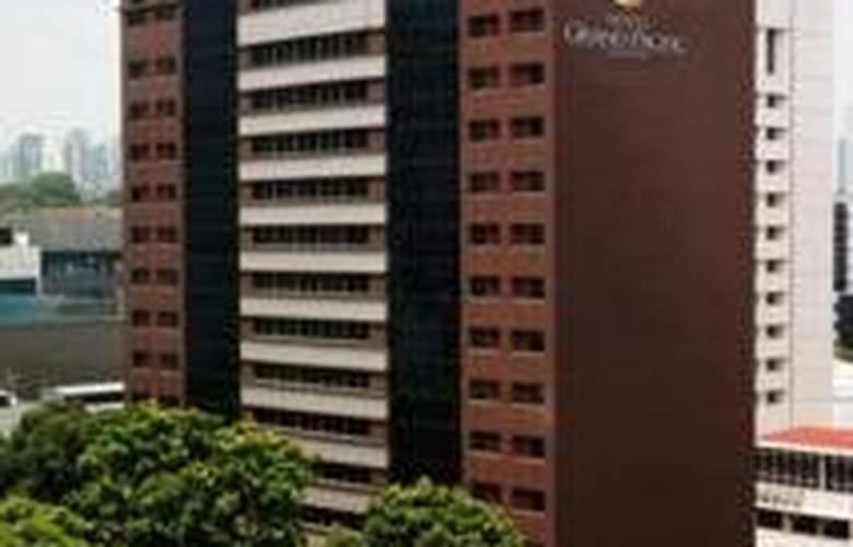 Hotel Grand Pacific Singapore - Hotel - 0