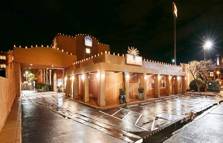 Best Western Plus Rio Grande Inn - Hotel - 4