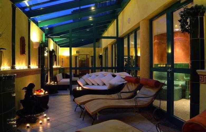 Best Western Hotel Erb - Hotel - 0