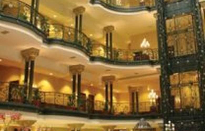 Gran Hotel Ciudad de Mexico - General - 0
