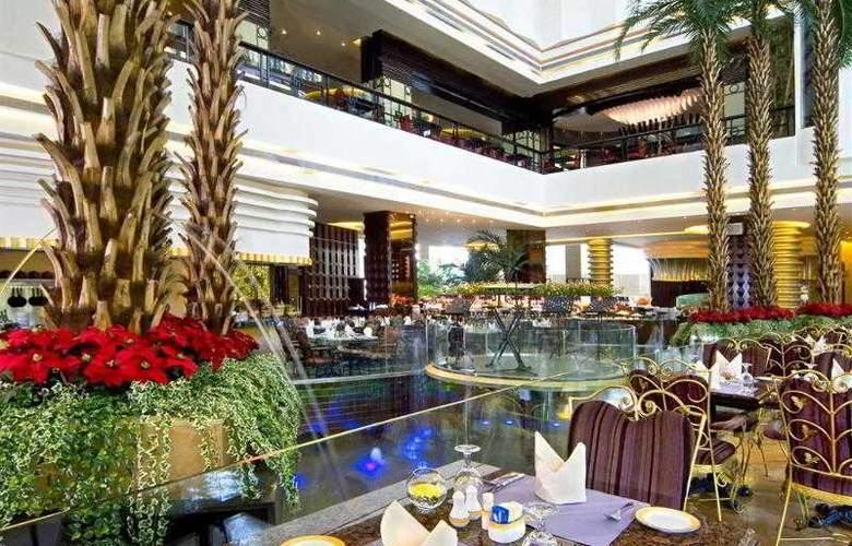 Grand Mercure Dongguan Houjie - Hotel - 10