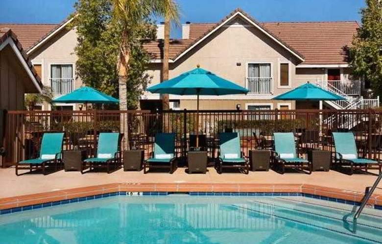 Residence Inn Phoenix - Hotel - 1