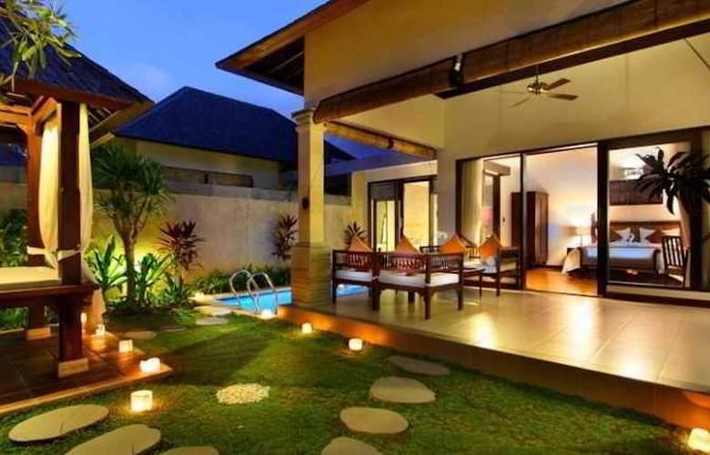 Transera Grand Kancana Villas - Hotel - 0
