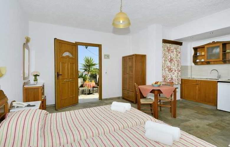 Agrilionas - Room - 35