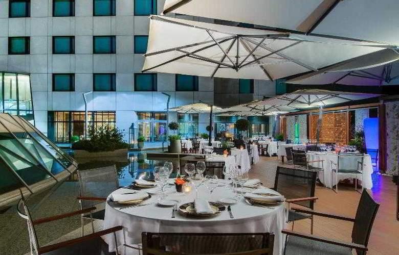 Eurostars Mirasierra Suites Hotel & SPA - Restaurant - 30